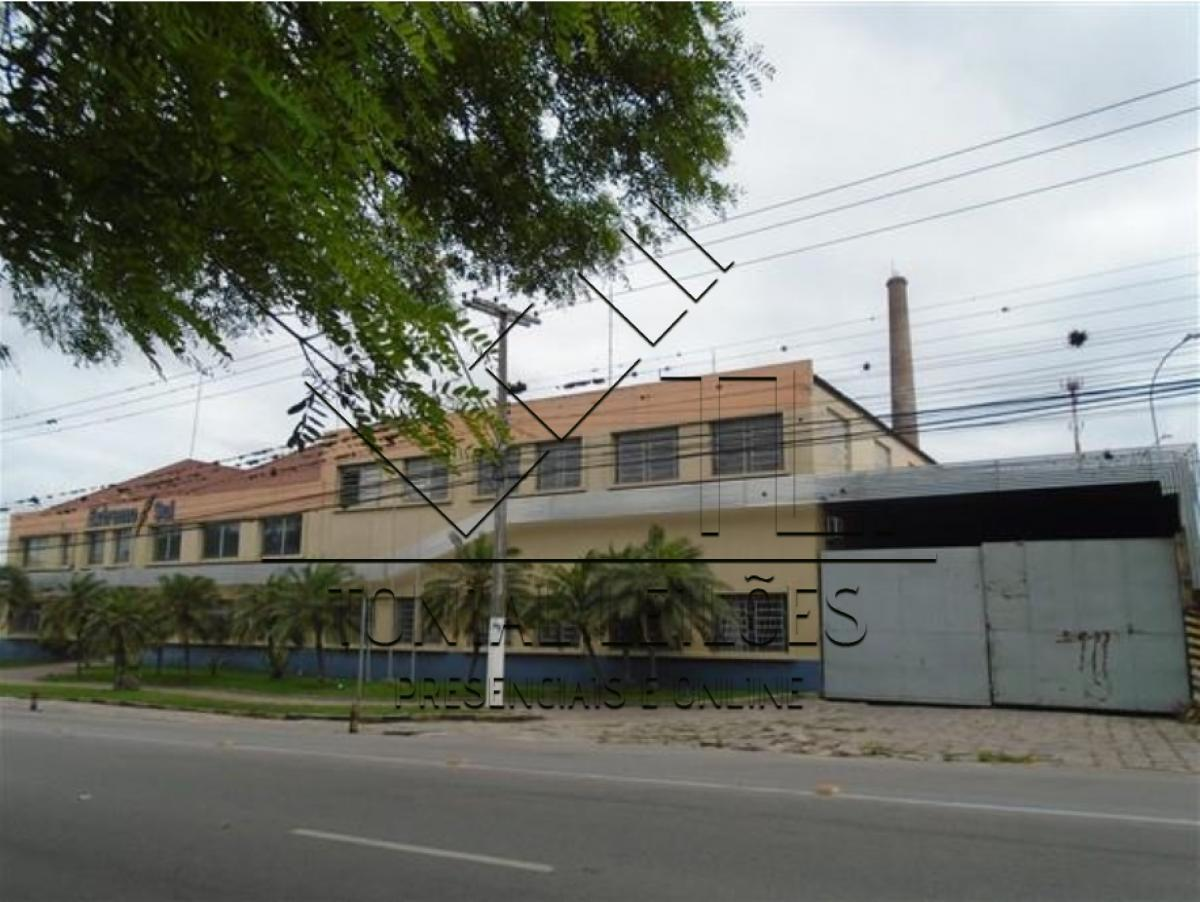 Imóvel situado à Praça 20 de Setembro, nº 747, Pelotas-RS - Sede Cooperativa Arrozeira Extremo Sul