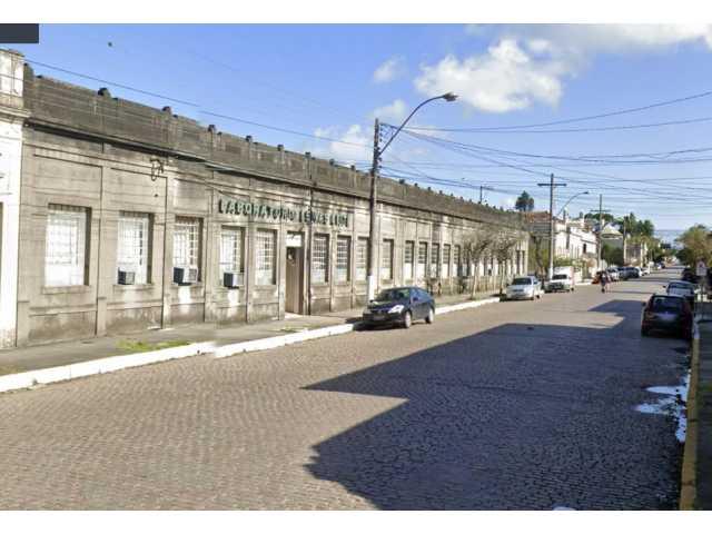 Complexo Industrial